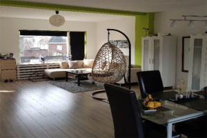 View apartment for rent in Tilburg Vazalstraat, € 985, 100m2 - 363871. Interested? check out this apartment and leave a message!