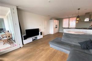 Te huur: Appartement Cruquiuskade, Amsterdam - 1