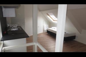 Bekijk studio te huur in Eindhoven Pieter Breughelstraat, € 565, 30m2 - 329117. Geïnteresseerd? Bekijk dan deze studio en laat een bericht achter!