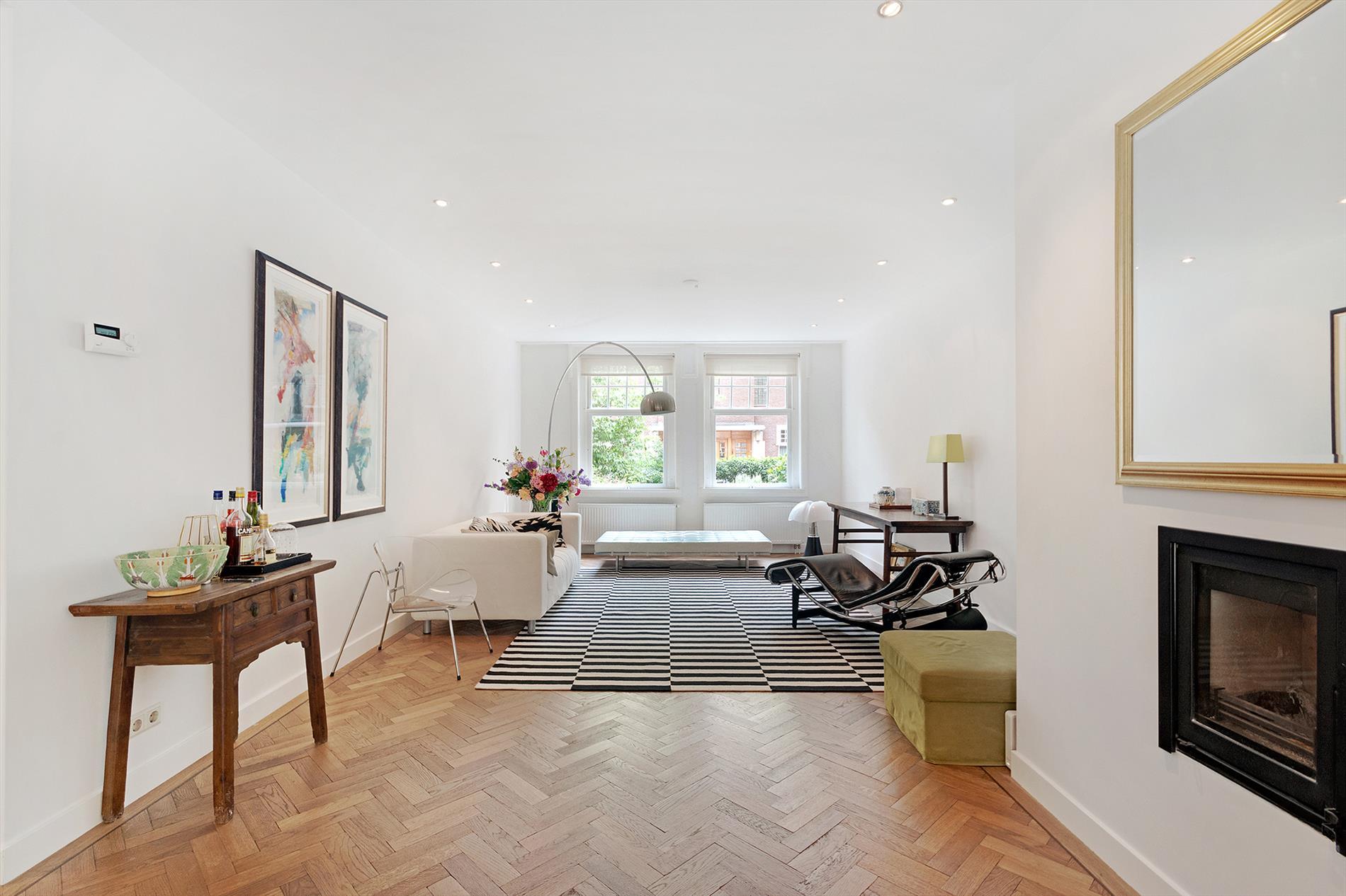 Te huur: Appartement Gerrit van der Veenstraat, Amsterdam - 2