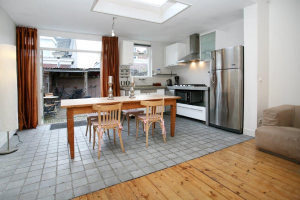 For rent: House Prinses Wilhelminastraat, Leiden - 1