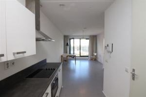 For rent: Studio Welnastraat, Amsterdam - 1