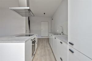 For rent: Apartment Doezastraat, Leiden - 1