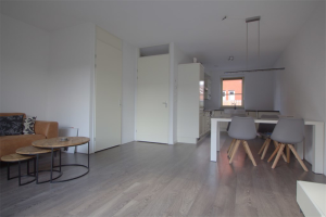 View house for rent in Utrecht Kerrieweg, € 1495, 119m2 - 395487. Interested? check out this house and leave a message!