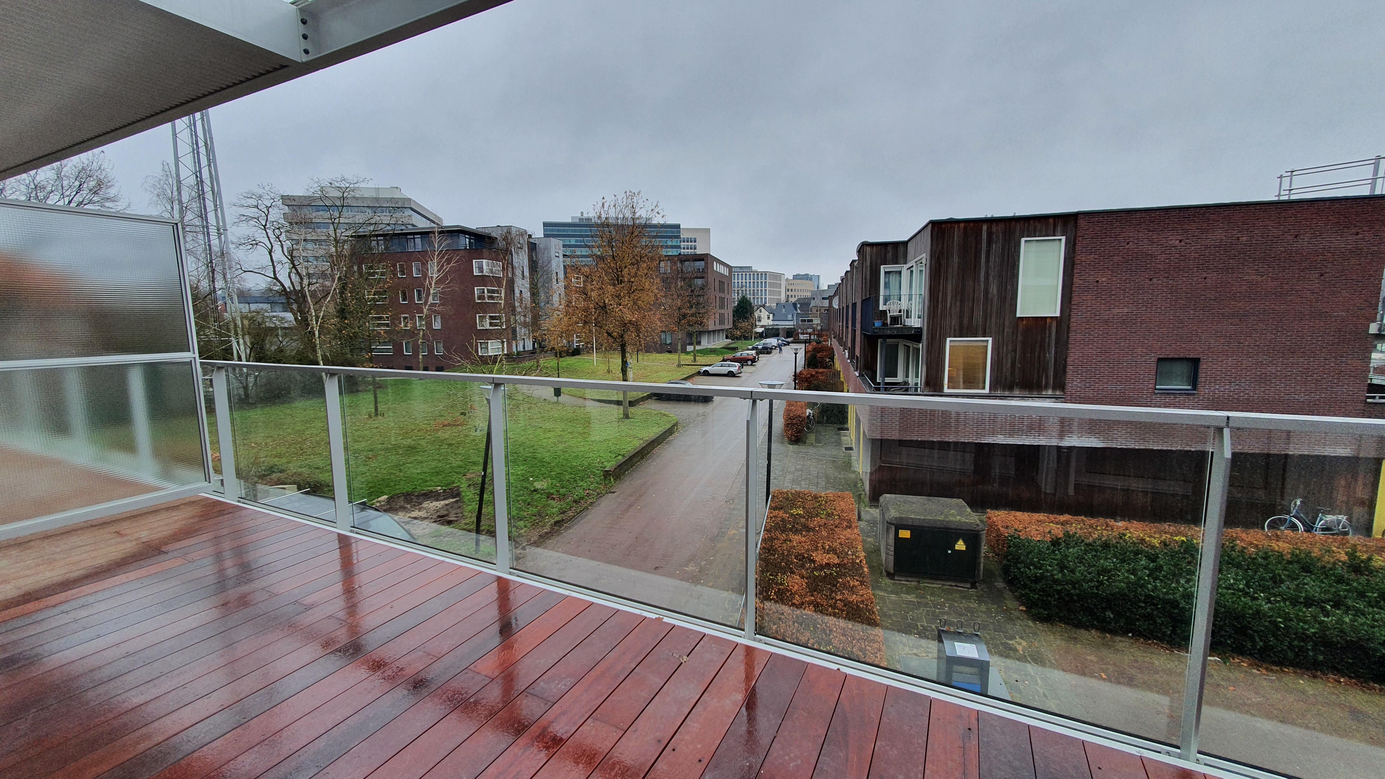 Te huur: Appartement Utrechtseweg, Amersfoort - 8