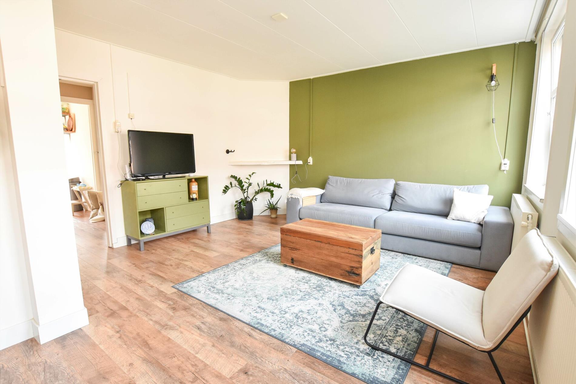 Te huur: Appartement Solebaystraat, Amsterdam - 12