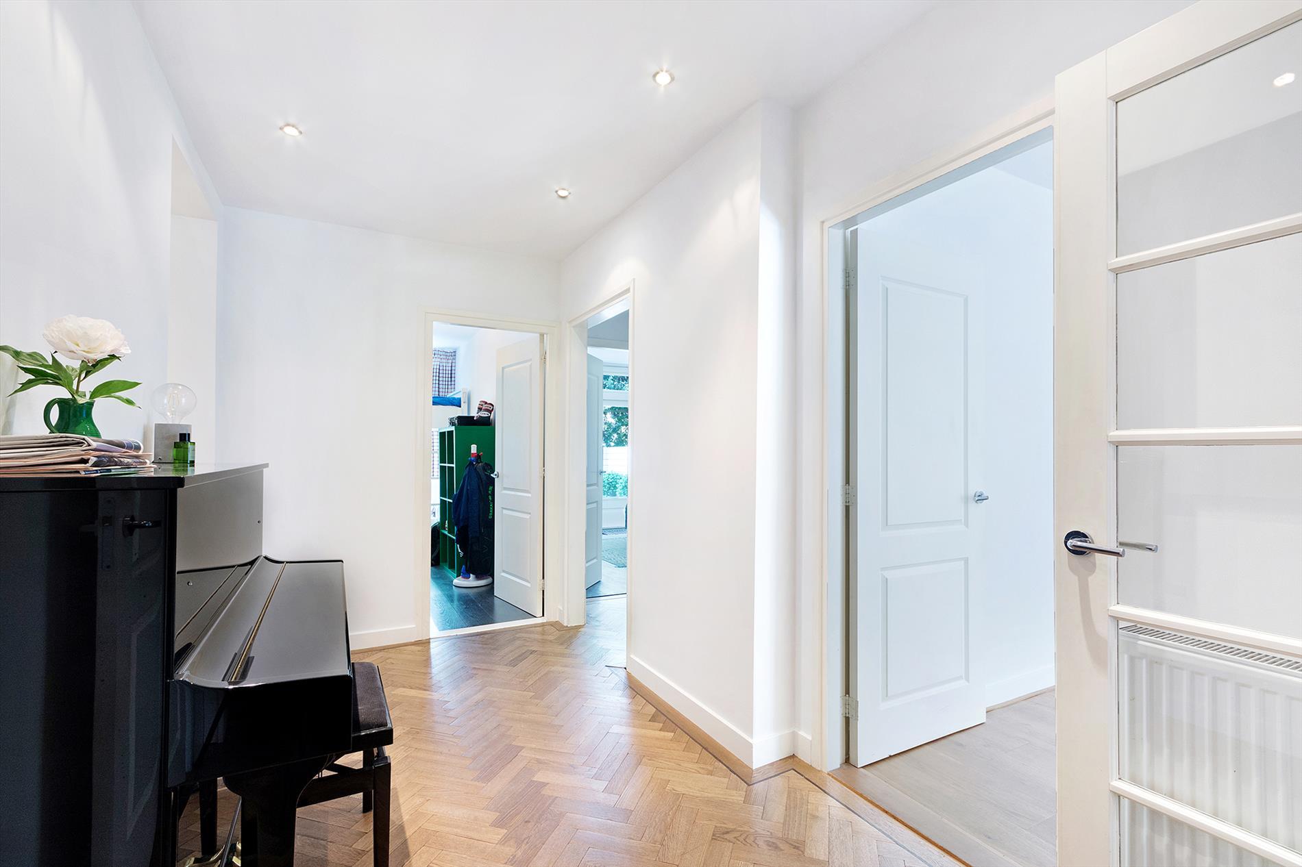 Te huur: Appartement Gerrit van der Veenstraat, Amsterdam - 7