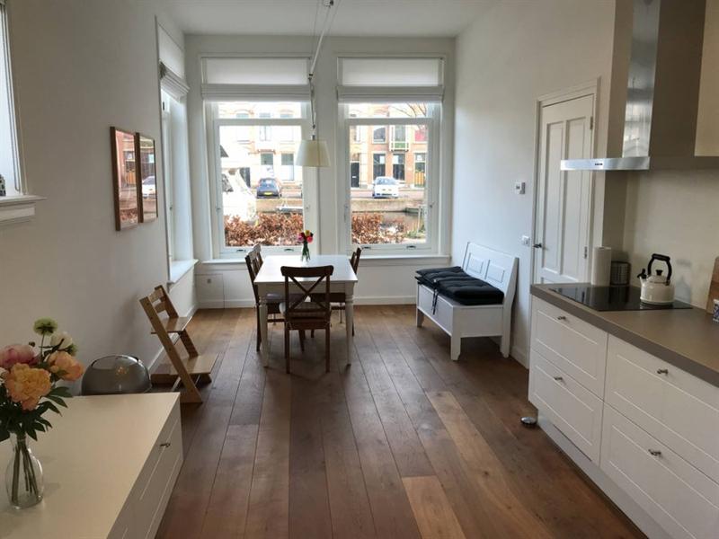 Kamer te huur aan de Rijn en Schiekade in Leiden