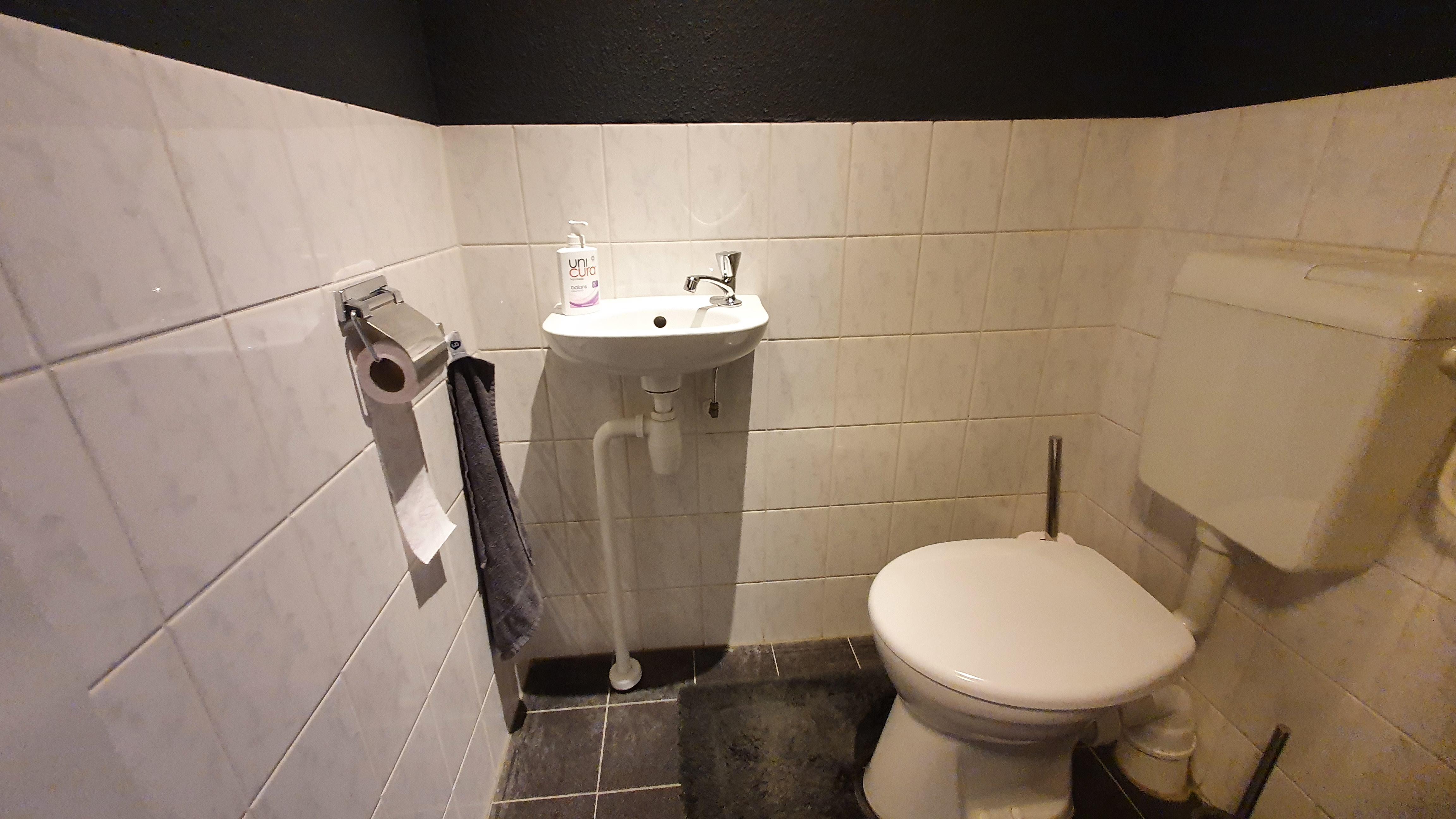 Te huur: Appartement Van Obdamstraat, Amersfoort - 4