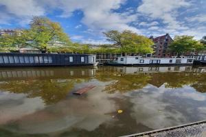 Te huur: Woning Brouwersgracht, Amsterdam - 1