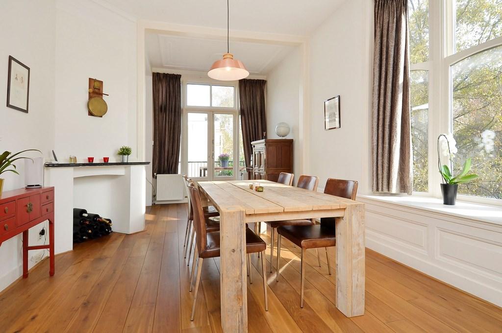 Te huur: Appartement Laan van Nieuw-Oost-Indie, Den Haag - 3