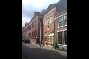 Bekijk appartement te huur in Leiden Lange Scheistraat, € 700, 35m2 - 307301. Geïnteresseerd? Bekijk dan deze appartement en laat een bericht achter!