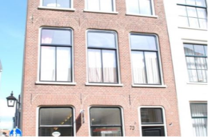 View apartment for rent in Haarlem Jansstraat, € 1050, 70m2 - 372434. Interested? check out this apartment and leave a message!