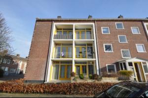 Bekijk appartement te huur in Breda Morsestraat, € 1395, 93m2 - 291682. Geïnteresseerd? Bekijk dan deze appartement en laat een bericht achter!