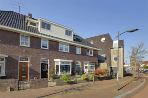 For rent: Apartment Dorpsstraat, Castricum - 1