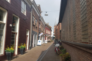 Bekijk appartement te huur in Zwolle Rodehaanstraat, € 895, 44m2 - 339478. Geïnteresseerd? Bekijk dan deze appartement en laat een bericht achter!