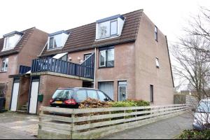 Bekijk appartement te huur in Leeuwarden Aggemastate, € 625, 58m2 - 291057. Geïnteresseerd? Bekijk dan deze appartement en laat een bericht achter!