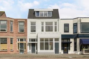 Bekijk appartement te huur in Breda Benedictinessenhof, € 1275, 50m2 - 364253. Geïnteresseerd? Bekijk dan deze appartement en laat een bericht achter!
