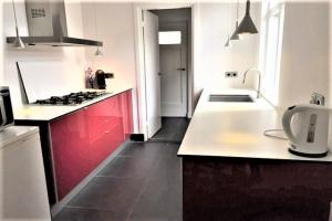 For rent: House Kasteeldreef, Tilburg - 1