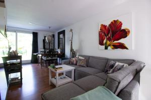 Te huur: Appartement In de Korenmolen, Duivendrecht - 1