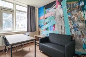 Te huur: Studio Schipholweg, Leiden - 1