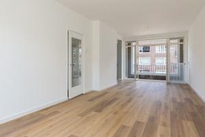 Te huur: Appartement Lombardkade, Rotterdam - 1