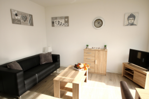 Te huur: Appartement Sandtlaan, Rijnsburg - 1
