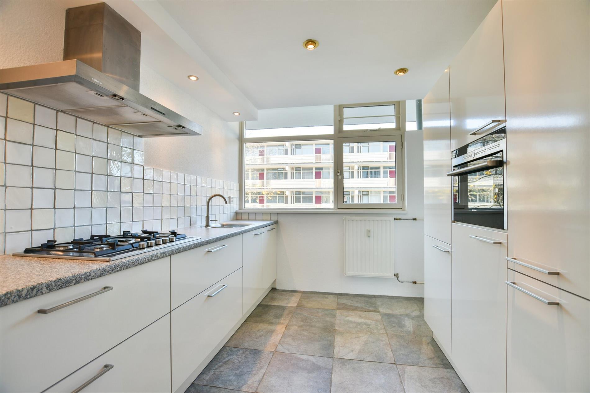 Te huur: Appartement Hellenburg, Amsterdam - 6
