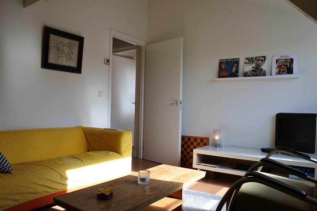 Te huur: Appartement Sparrenlaan, Baarn - 3