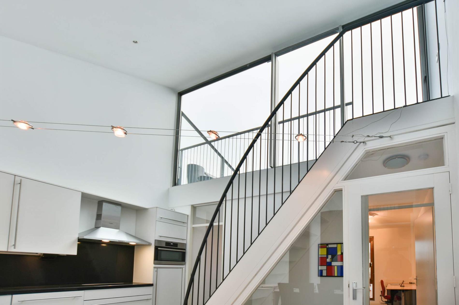 Te huur: Appartement Panamalaan, Amsterdam - 9