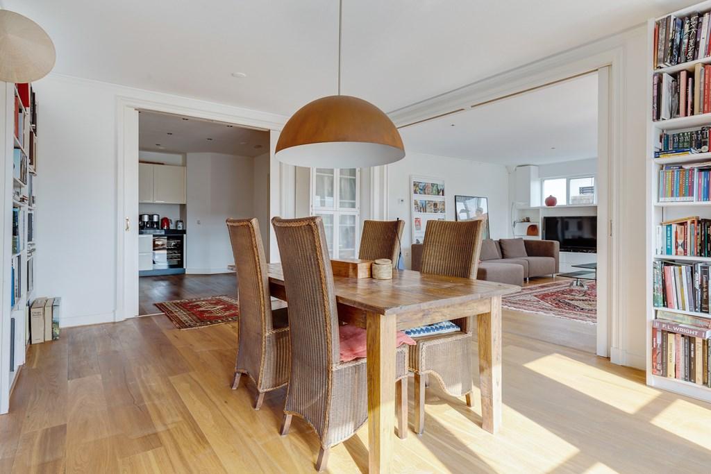 Te huur: Appartement Oudeschans, Amsterdam - 6