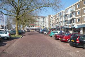 Te huur: Kamer Adelaarslaan, Apeldoorn - 1
