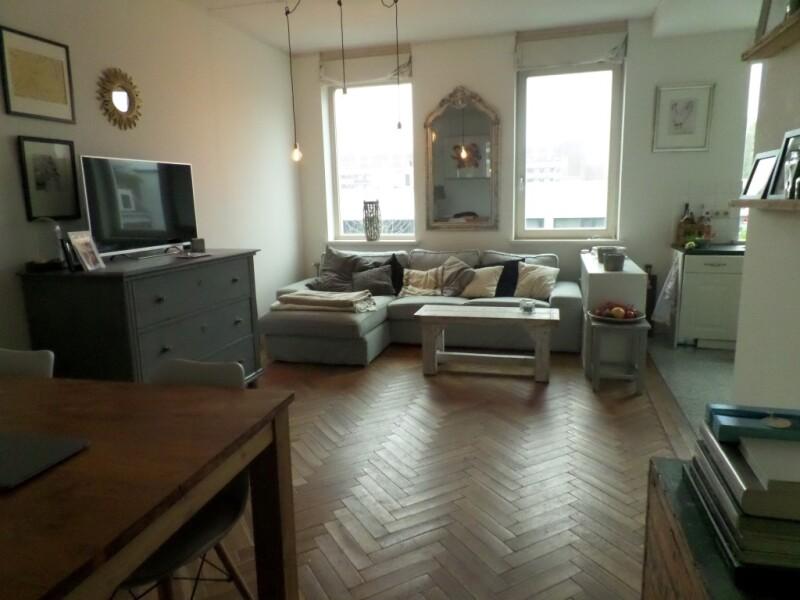 Te huur: Appartement Elandstraat, Den Haag - 1