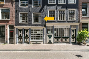 View apartment for rent in Amsterdam Tichelstraat, € 1595, 48m2 - 367677. Interested? check out this apartment and leave a message!