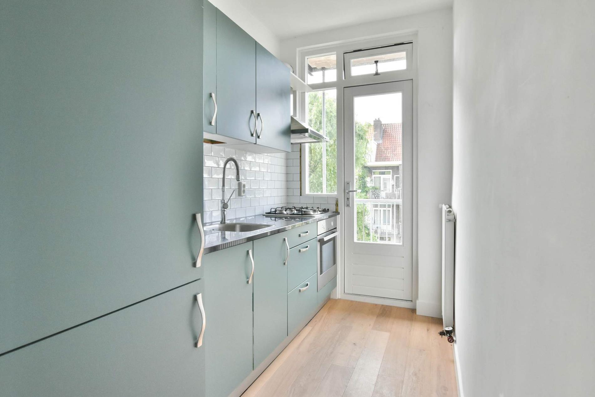 Te huur: Appartement Kijkduinstraat, Amsterdam - 6
