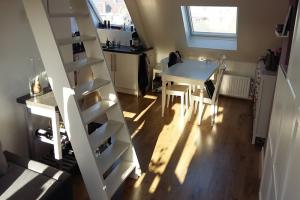 Bekijk appartement te huur in Den Bosch Kalverstraat, € 825, 45m2 - 392885. Geïnteresseerd? Bekijk dan deze appartement en laat een bericht achter!