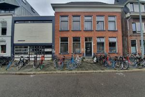 Te huur: Appartement Nieuwe Boteringestraat, Groningen - 1