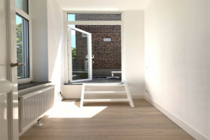 View apartment for rent in Breda Nieuwe Haagdijk, € 1095, 80m2 - 392742. Interested? check out this apartment and leave a message!