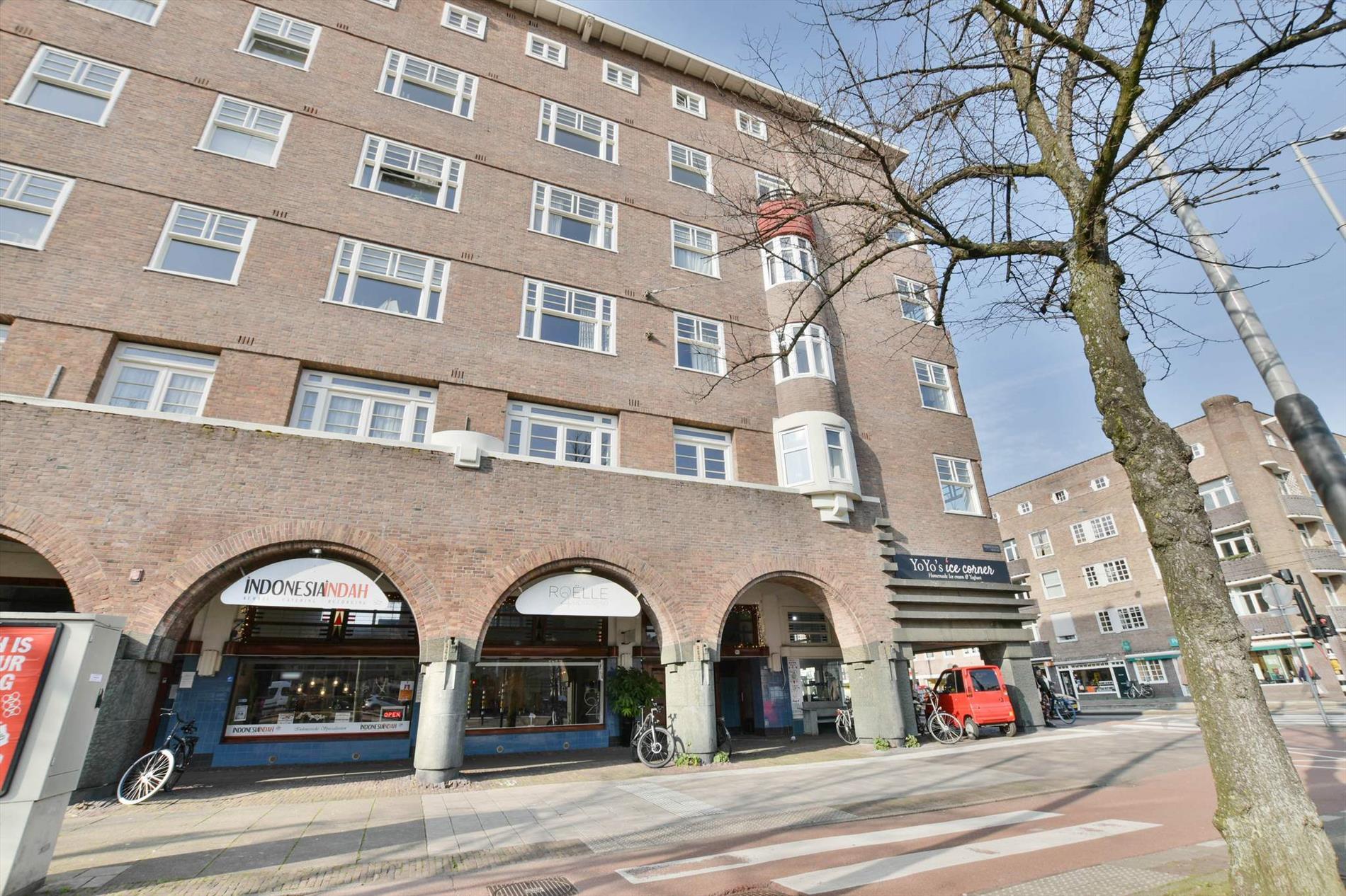 Te huur: Appartement Vrijheidslaan, Amsterdam - 20