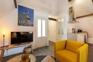 Bekijk appartement te huur in Utrecht Brandstraat, € 1295, 40m2 - 397391. Geïnteresseerd? Bekijk dan deze appartement en laat een bericht achter!