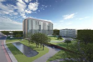 Bekijk appartement te huur in Den Haag Oostduinplein: Appartement - € 1020, 71m2 - 338962