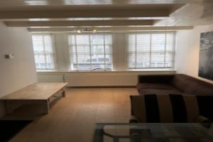 Te huur: Appartement Valckenierstraat, Amsterdam - 1