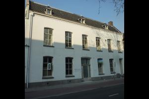 Bekijk studio te huur in Roosendaal Brugstraat: Studio - € 610, 32m2 - 295771