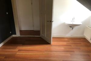 Bekijk appartement te huur in Tilburg Staringstraat, € 585, 27m2 - 379017. Geïnteresseerd? Bekijk dan deze appartement en laat een bericht achter!