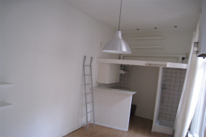 View studio for rent in Nijmegen Burghardt van den Berghstraat, € 505, 18m2 - 265127. Interested? check out this studio and leave a message!