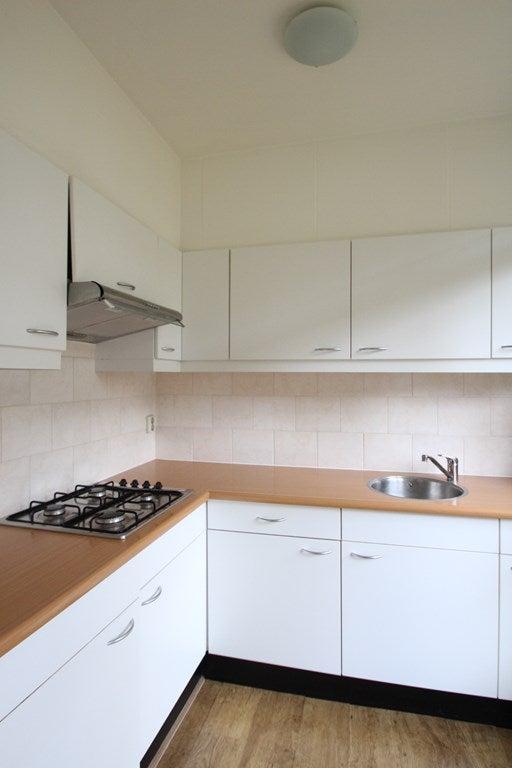 Te huur: Appartement Van Egmondkade, Utrecht - 2