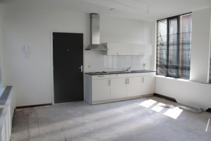 View apartment for rent in Roosendaal Brugstraat, € 555, 32m2 - 357033. Interested? check out this apartment and leave a message!