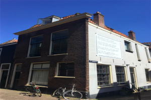 View room for rent in Leiden Middelweg, € 500, 17m2 - 387691. Interested? check out this room and leave a message!