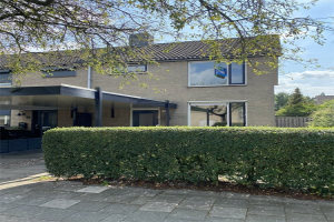 Te huur: Woning Laarzenmakerstraat, Breda - 1