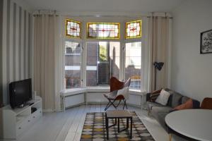 Te huur: Appartement Nobelstraat, Brielle - 1